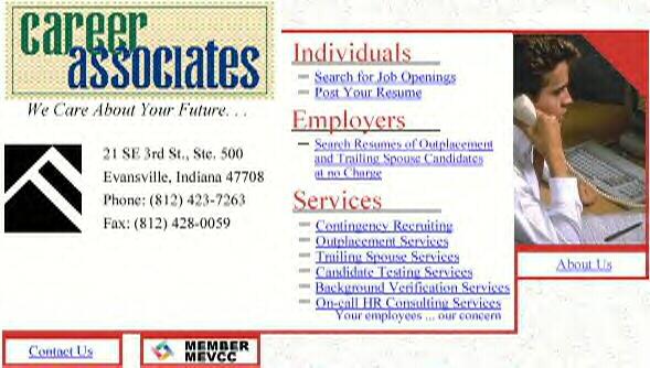 career associates