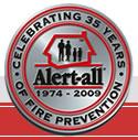 Alert-All Logo