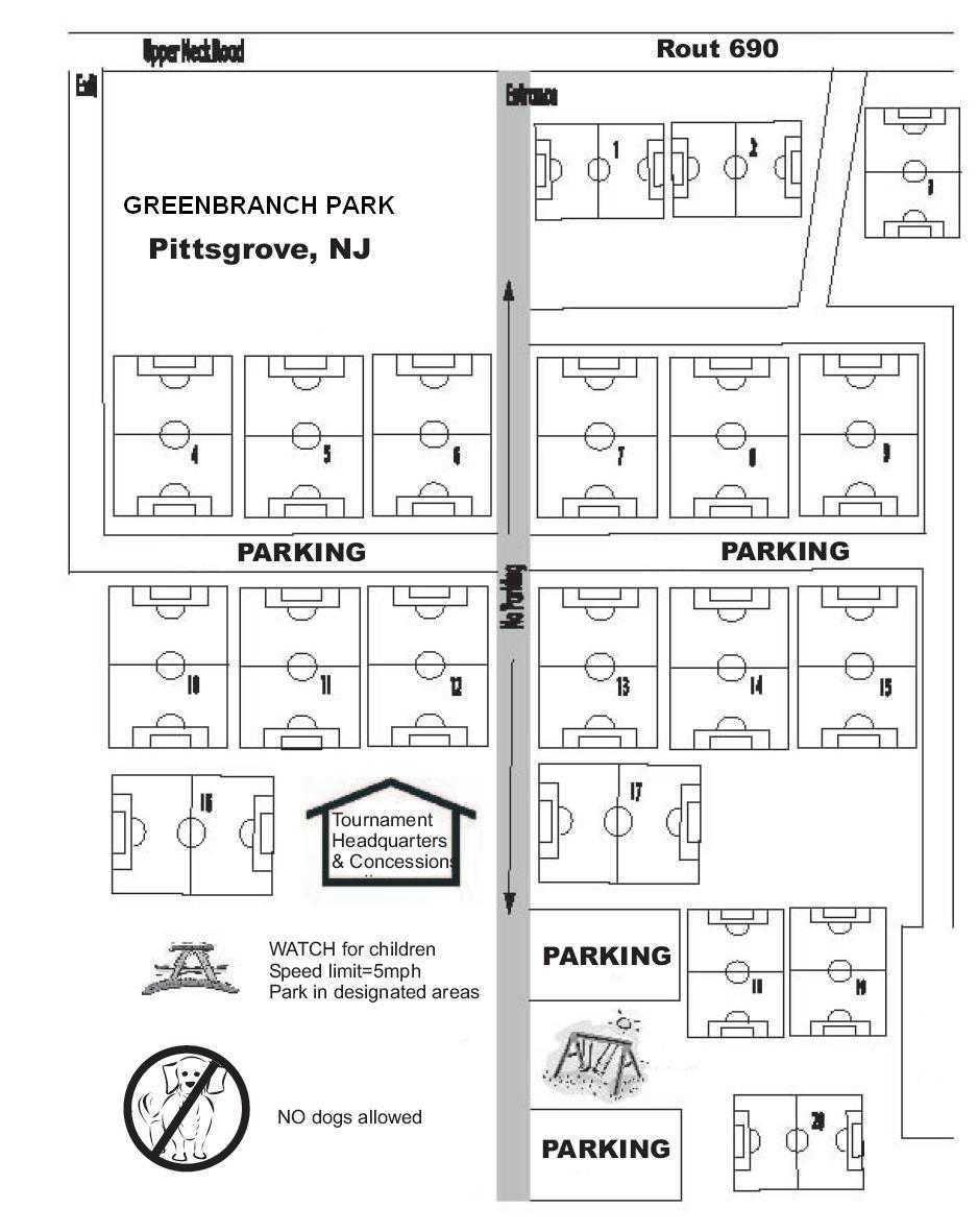 GreenBranch Park
