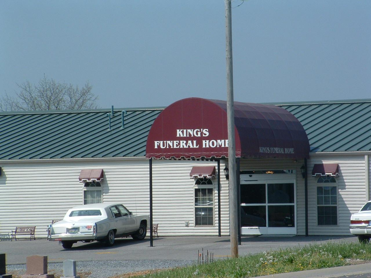 King's Funeral Home