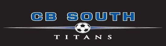 CB South High School Boys Soccer