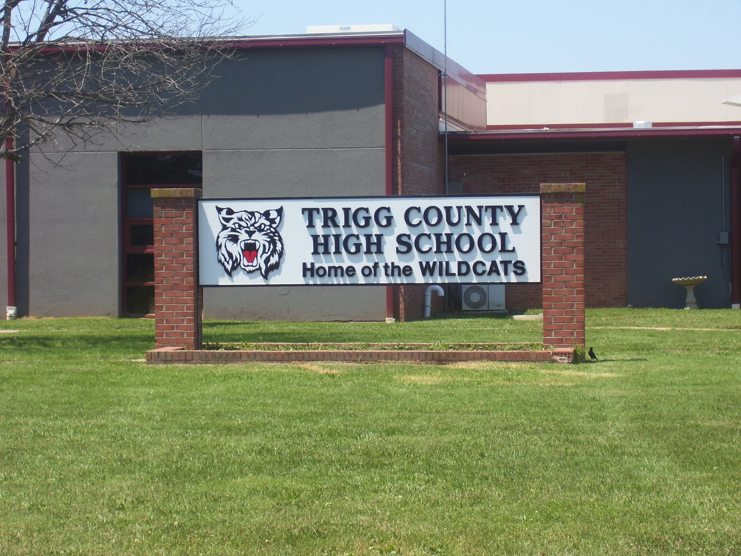 Trigg County Wildcats