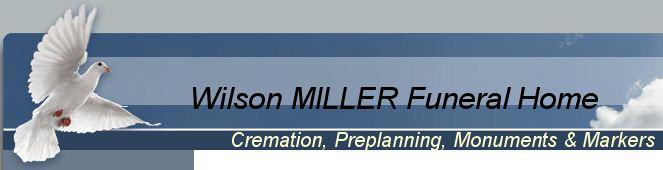 Wilson MILLER Logo