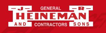 JR Heineman logo
