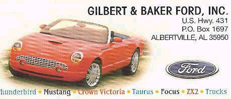 Gilbert & Baker Ford