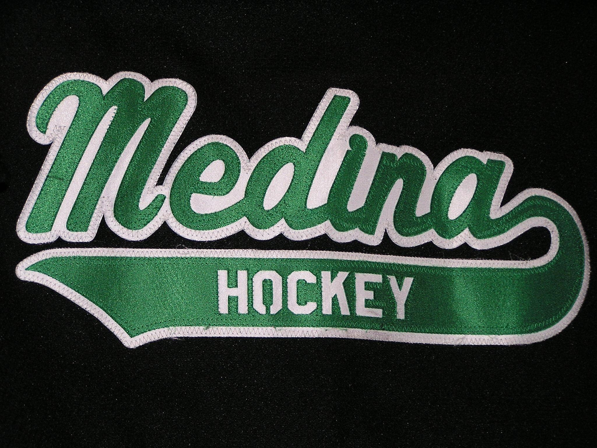 Medina Banner