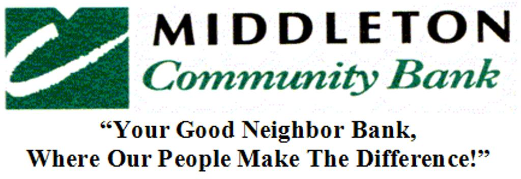 Middleton Community Bank