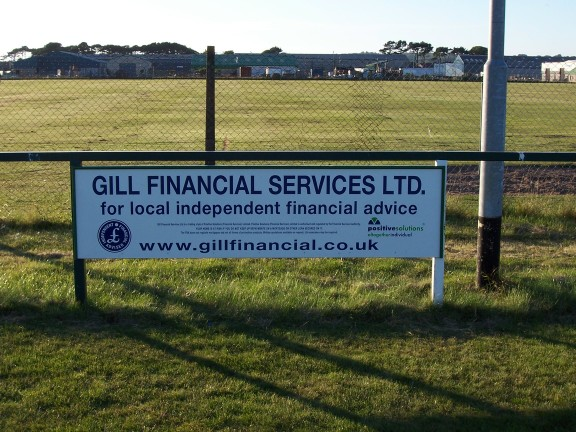 Gill Financial Services Ltd