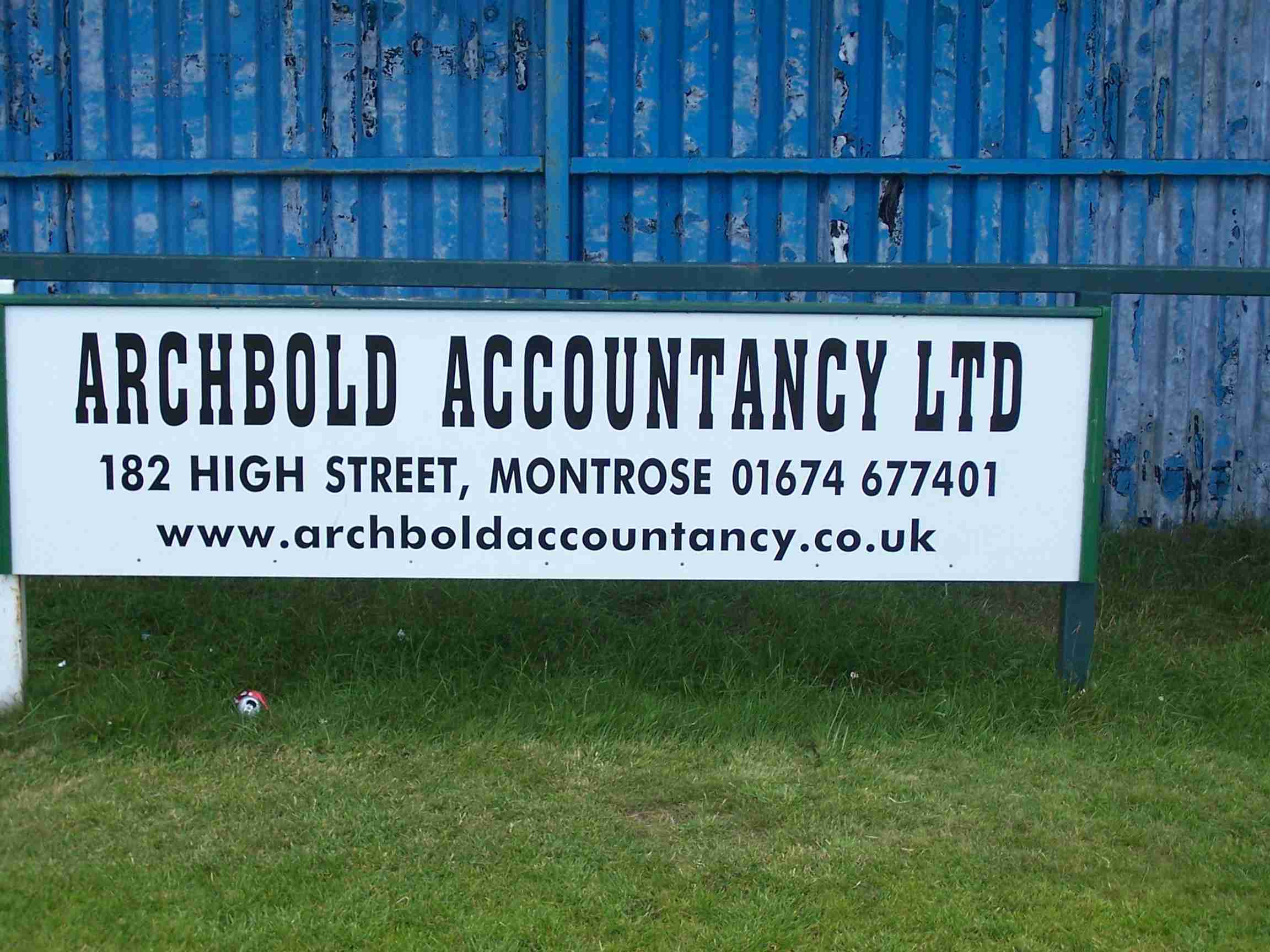 Archbold Accountancy