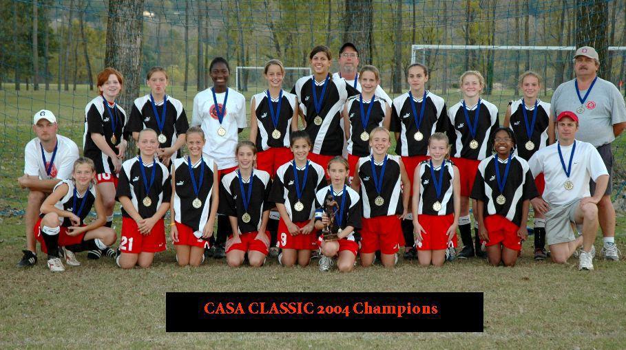 casa new team