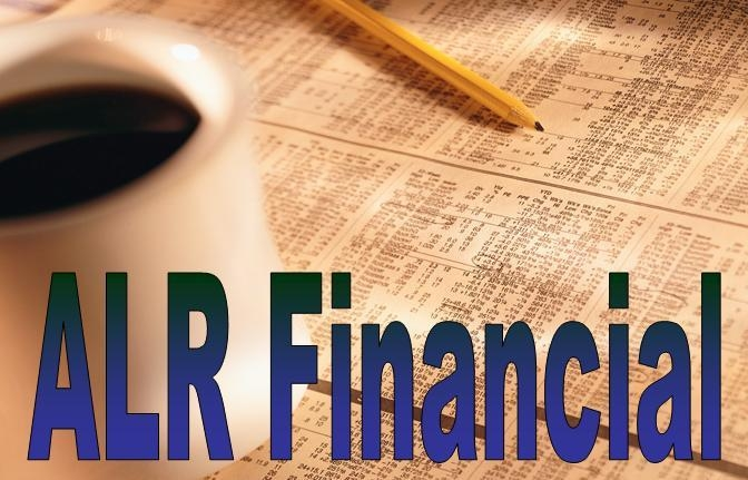 S-ALR Financial