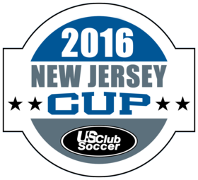 2016 New Jersey Cup logo