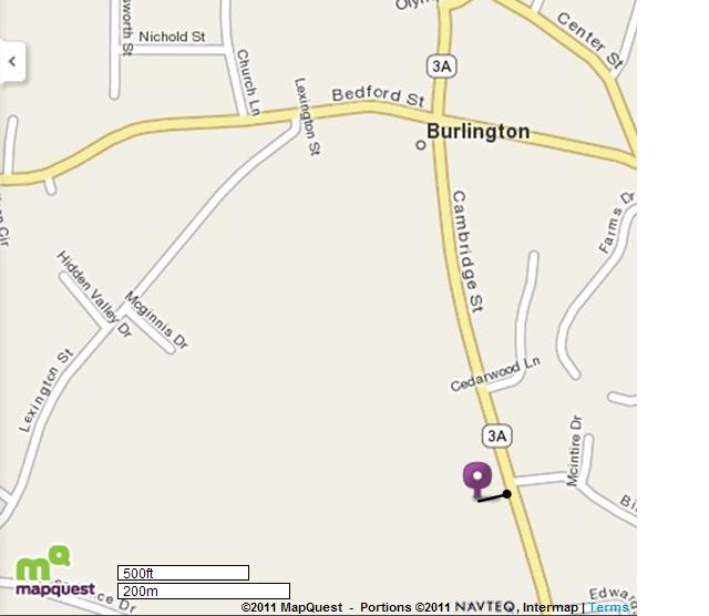 Burlington HS