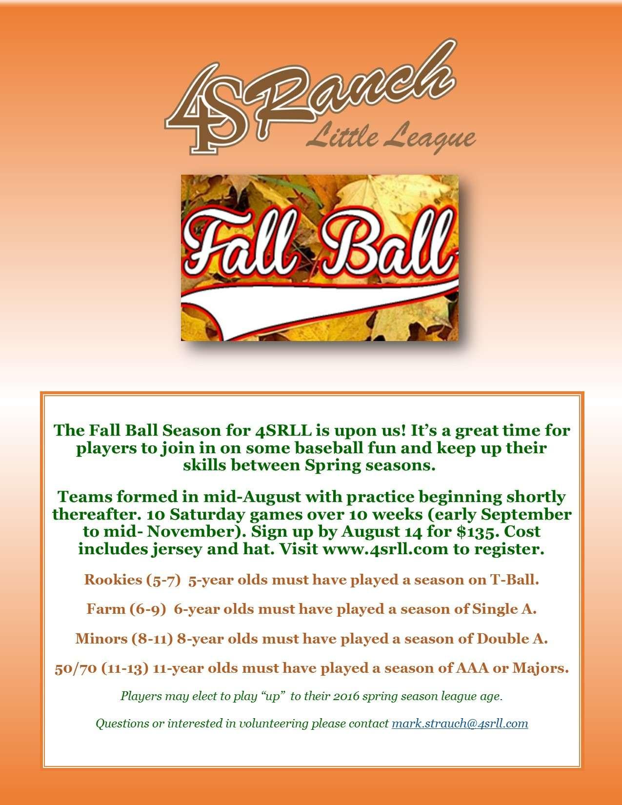 Fall Ball 3_2015