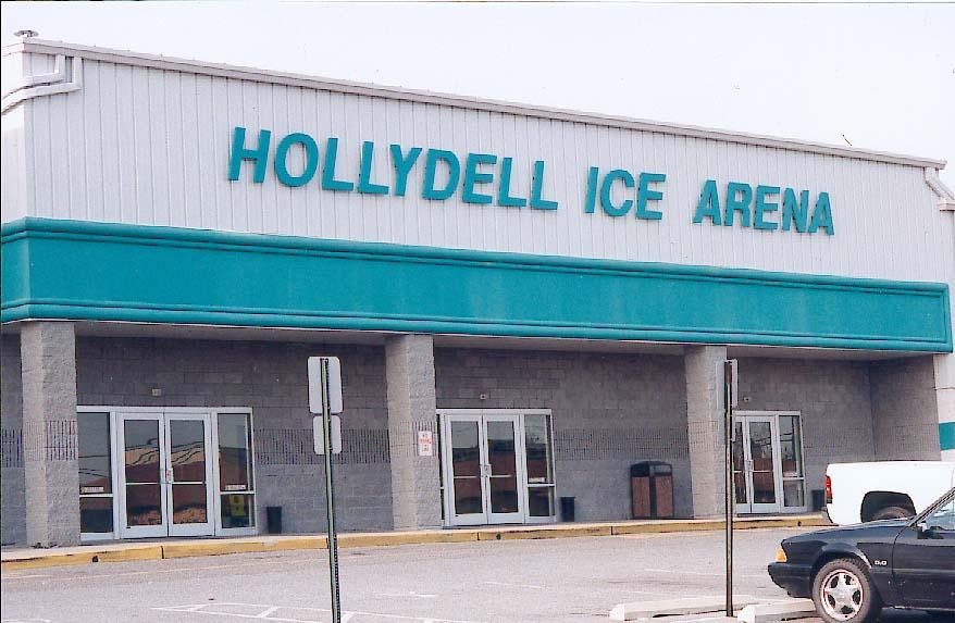 Hollydell