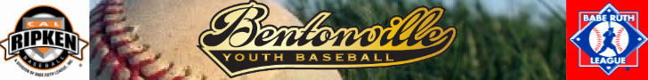 Bentonville Youth Baseball