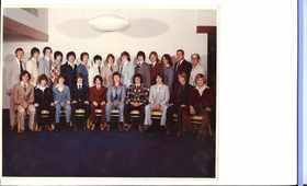 1977 Pennsylvania AAA Champions Churchil
