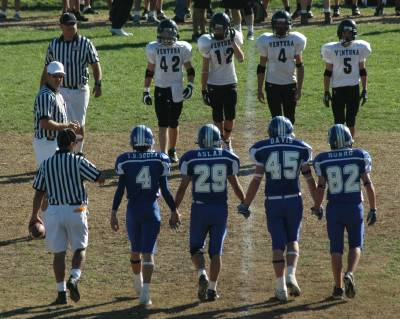 Game Captains