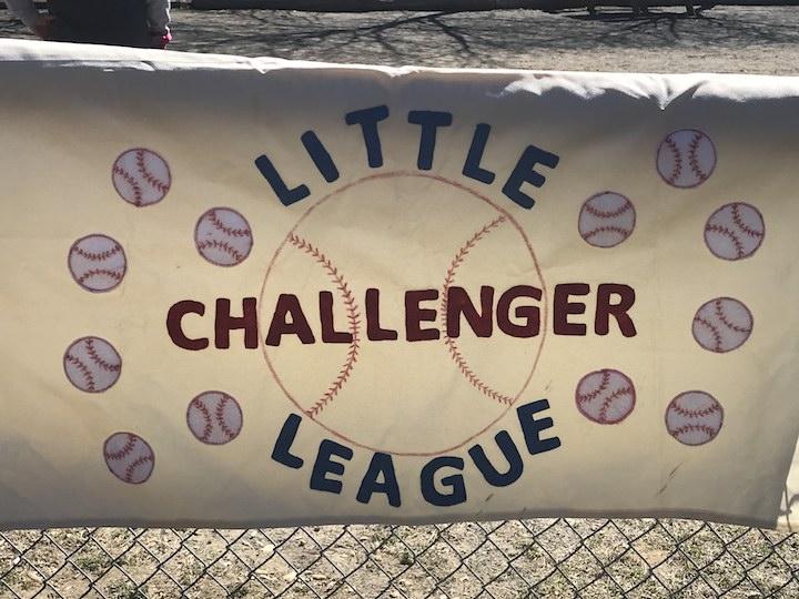 Challenger Banner Photo