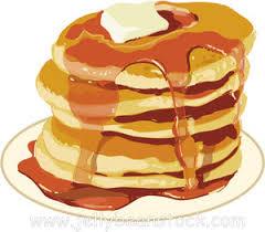 Pancake Clip Art