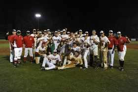2013 Varsity Region Champs