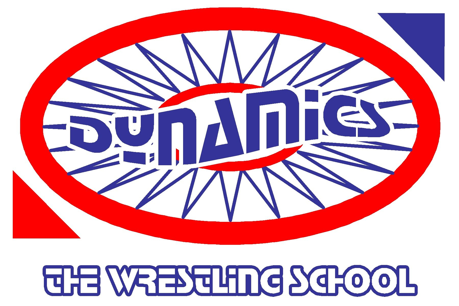 3-D DYNAMICS - WRESTLING & FITNESS