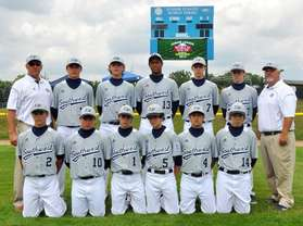 2013 Junior All Star Team