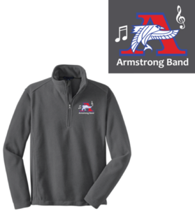 AHS Band Fleece
