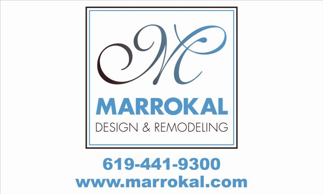 Marrokal Design and Remodeling
