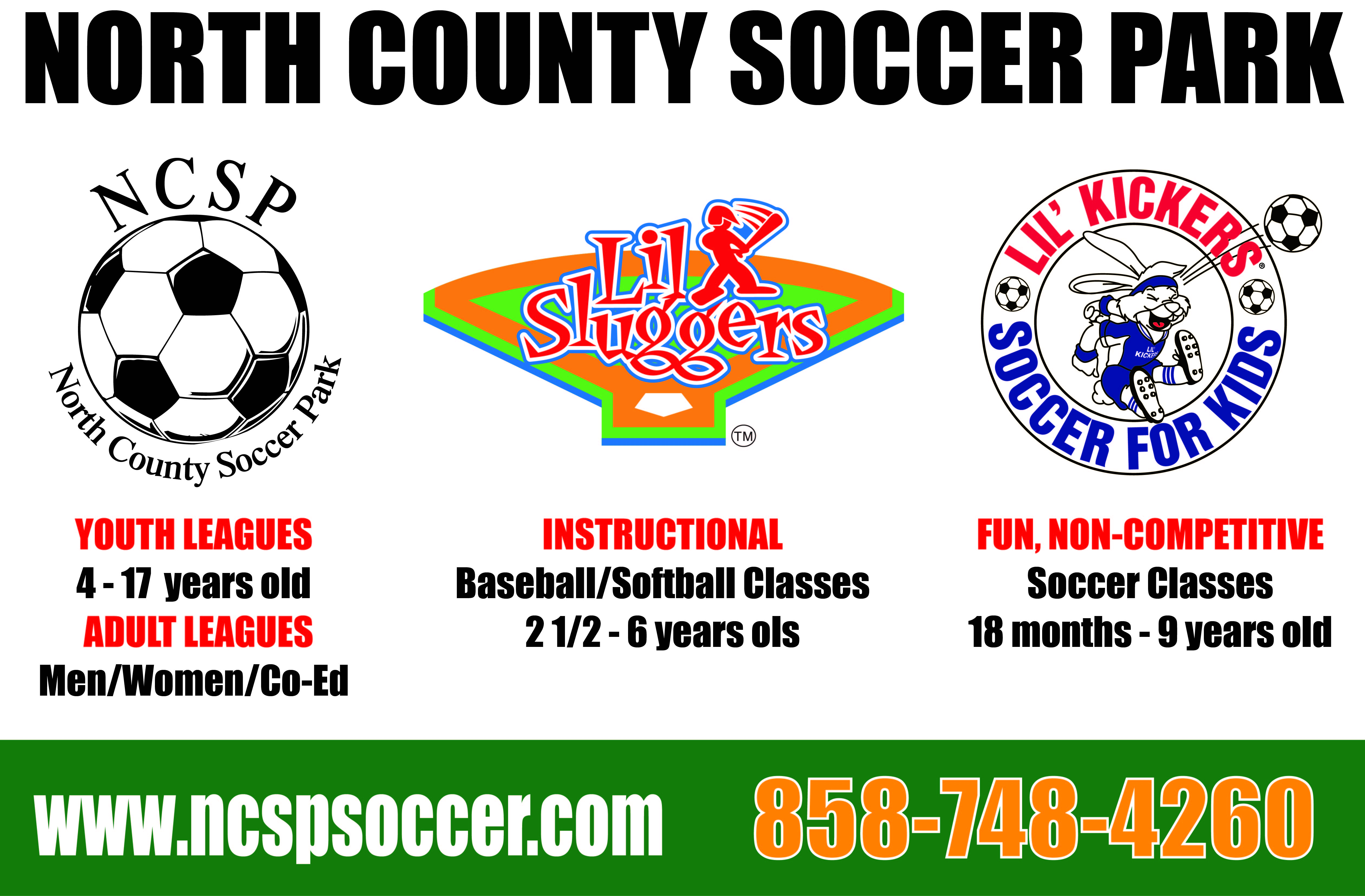 North County Soccer Park