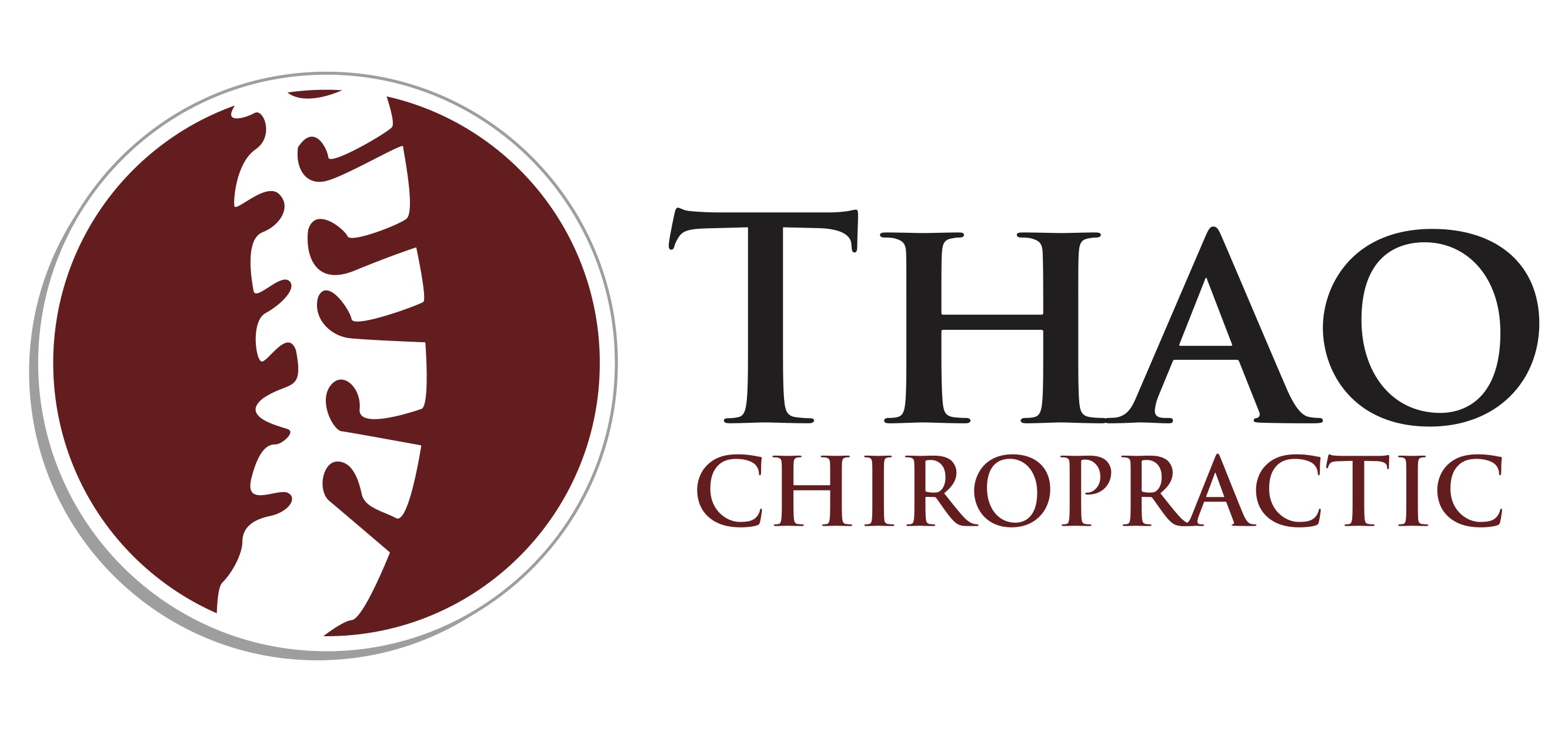 <font size=5><i>Thao Chiropractic</i></font>