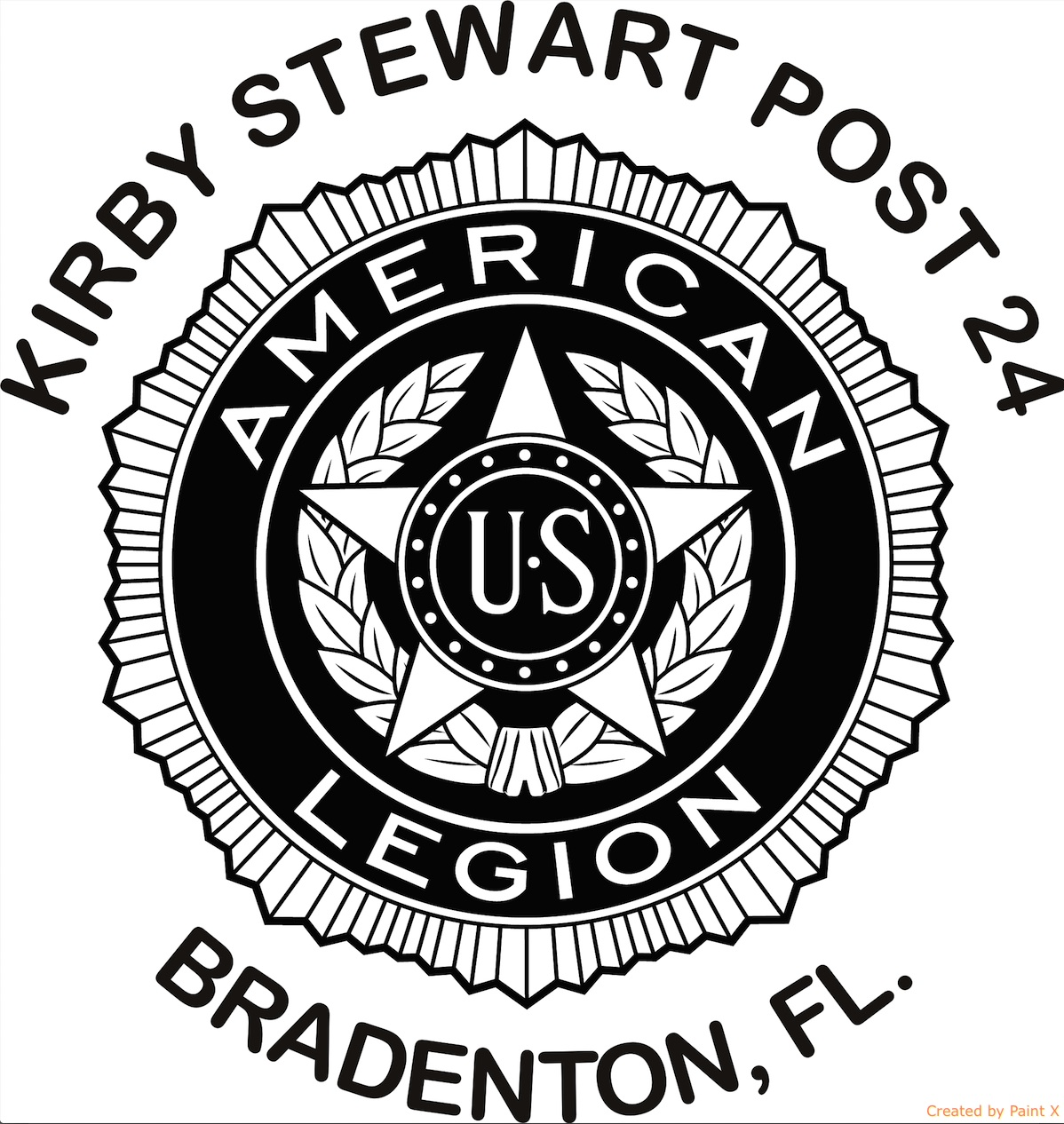 AMERICAN LEGION KIRBY STEWART POST 24