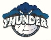 2007 NEW Thunder logo - small