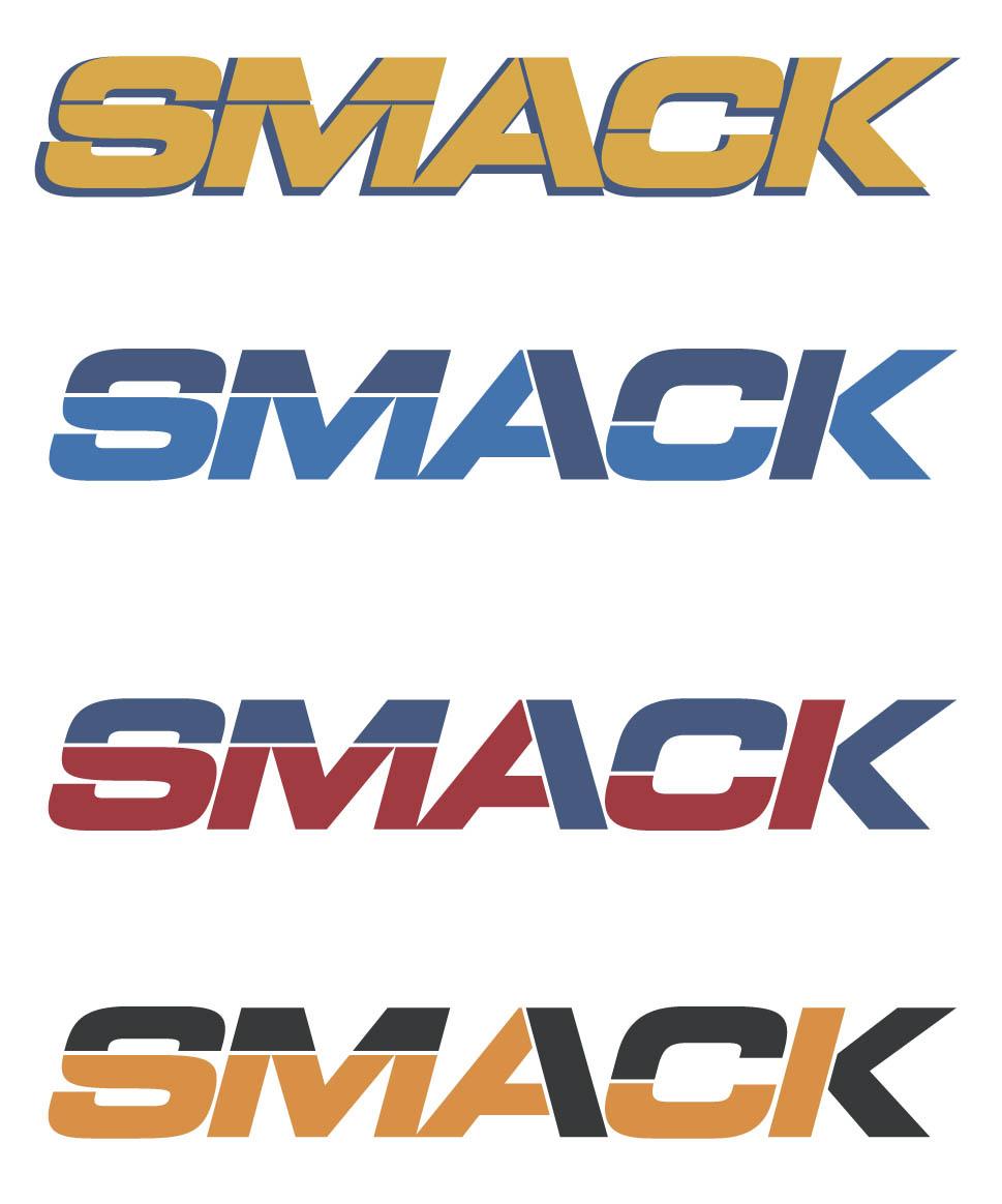 smack logo