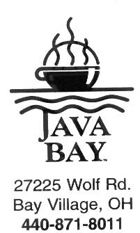 Java Bay logo