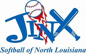 JINX OF NORTH LOUISIANA