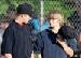 Junior Umpires