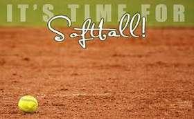 Time for Softball
