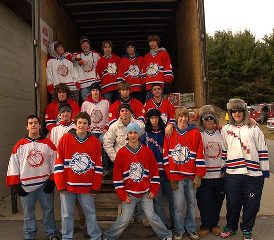 08 team bottle drive