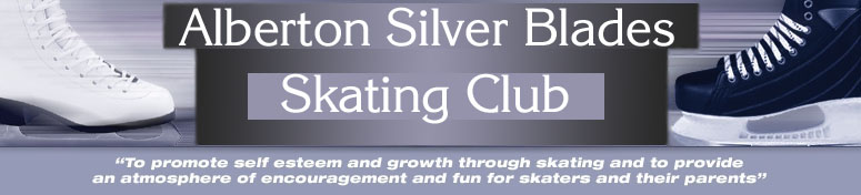 Alberton Silver Blades Figure Skating Club