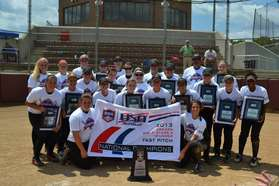 2013 ASA National Champions