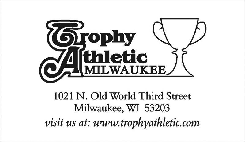 Trophy Athletic