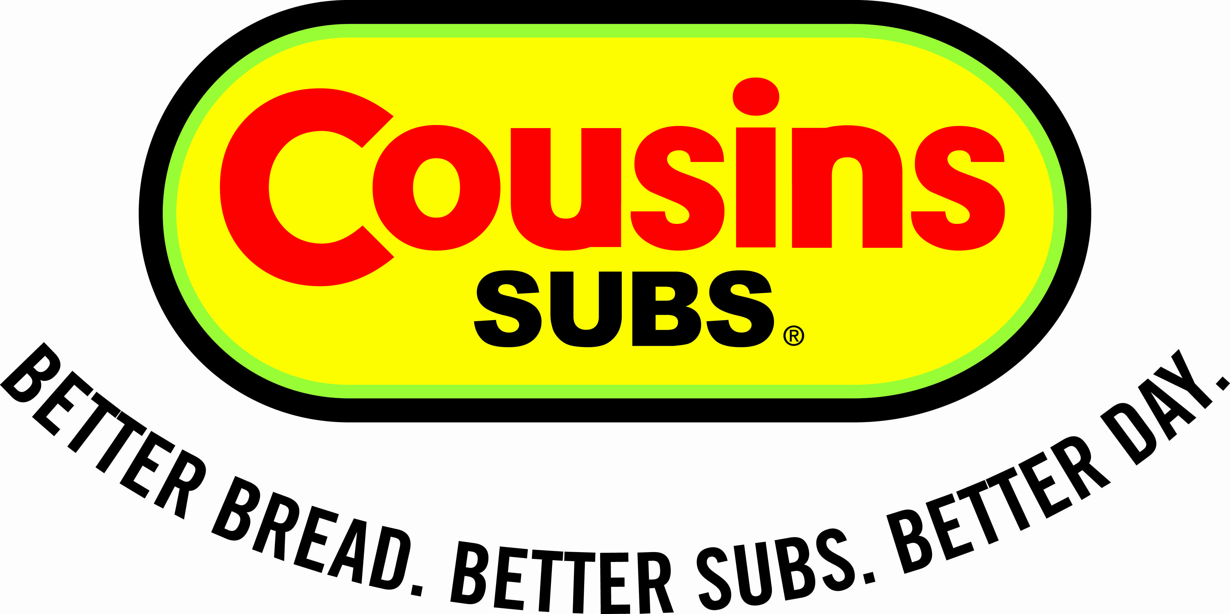 Cousins Better Day