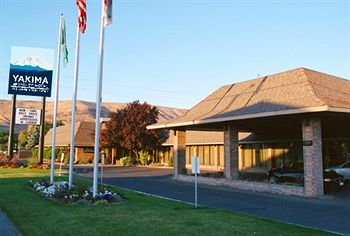 Yakima Valley Hotel & Conference Center