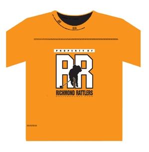 2009 Rattler Orange T