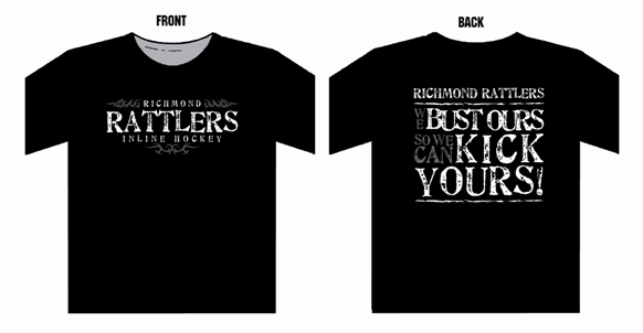 2009 Rattler Black T