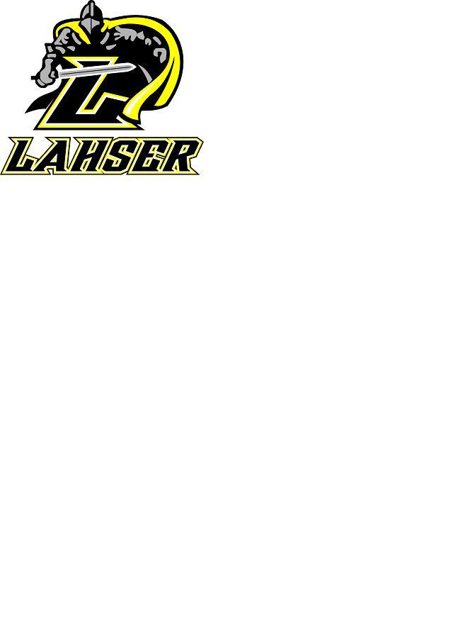 2005-2006 Lahser Men's Swimming and Diving