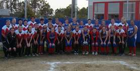NW & W CARTERET SOFTBALL 2014