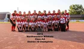2016 D10 champs
