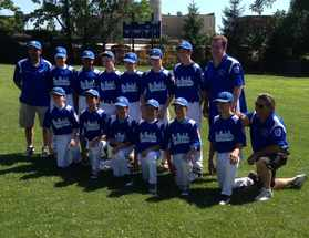 New Rochelle 12U Central Team